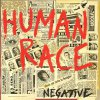 Human Race - Negative LP