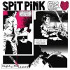Spit Pink - Night Of The Lizard LP (repress)
