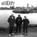 No Heart - Can´t Get Out LP