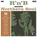 V/A - R´N´B Meets Northern Soul Vol. 4 LP
