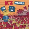 K7s - Take 1 col. LP