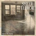 Sheer Terror - Pall In The Family 12""