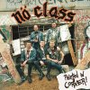 No Class - Painted in a Corner LP