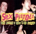 Sex Pistols - Sex, Anarchy & Rock´N´Roll Swindle LP