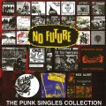 V/A - No Future: The Punk Singles Collection 2LP