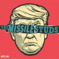 Missile Studs, The - Hey! We´re The Missile Studs LP (Trump)