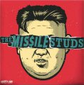 Missile Studs, The - Hey! We´re The Missile Studs LP (Kim)