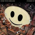 Fucked Up - Dose Your Dreams 2LP