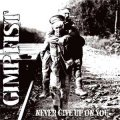 Gimp Fist - Never Give Up On You LP