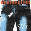 Meatbeaters - Sticky Jeans LP