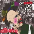 Sensitives, The - Love Songs For Haters LP (yellow)