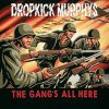 Dropkick Murphys - The Gang´s All Here col. LP