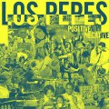 Los Pepes - Positive Negative LP (limited)