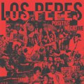 Los Pepes - Positive Negative LP (TP)