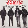 Antiseen - Noise For The Sake Of Noise LP