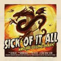 Sick Of It All - Wake The Sleeping Dragon LP