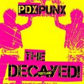 Decayed, The - PDX Punx LP (black)