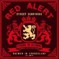 Red Alert - Street Survivors LP