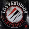 Los Fastidios - Let´s Do It LP