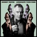 Johnny Moped - Lurrigate Your Mind LP