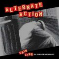 Alternate Action - Thin Line LP