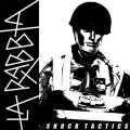 La Rabbia - Shock Tactics LP