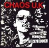 Chaos UK - One Hundred Per Cent ... LP