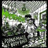 Minestompers, The - Porno Bags & Body Bags LP