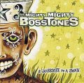 Mighty Mighty Bosstones, The - A Jackknife To A Swan LP