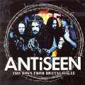 Antiseen - The Boys From Brutalsville LP