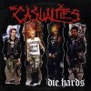 Casualties, The - Die Hards LP