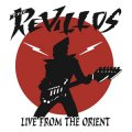 Revillos, The - Live From The Orient LP