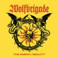 Wolfbrigade - The Enemy: Reality LP