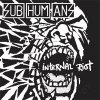 Subhumans - Internal Riot LP