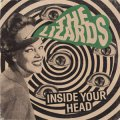 Lizards, The - Inside Your Head LP