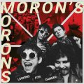 Moron´s Morons - Looking For Danger LP