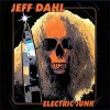 Jeff Dahl - Electric Junk LP
