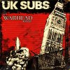 UK Subs ‎– Warhead Revisited LP
