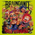 Braindance - Raise Yer Glass LP