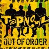 Topnovil - Out Of Order LP