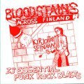 V/A - Bloodstains Across Finland LP