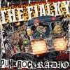 Fialky, The - Punk Rock Radio LP