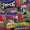 Shocks, The - The 7inches pt. II LP