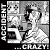 Major Accident - Crazy LP