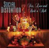 Social Distortion - Sex, Love And Rock´N´Roll LP