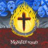 Monster Squad - Fire The Faith LP