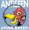 Antiseen - The Dying Breed EP 12""