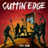 Cuttin´ Edge - Face Down LP