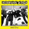 Alternate Action - Violent Crime 10""