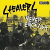 Stealers - Never Enough LP